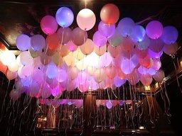 Cвітлодіодні кульки