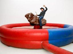 Атракціон Родео на бику