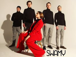 кавер - гурт «SWAMY»