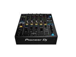 DJ мікшерний пульт Pioneer