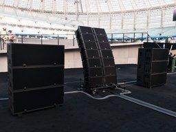 Акустична система L-Acoustics К2