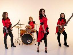 Angry Girls Band