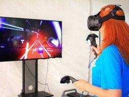 VR Блок Спліт