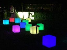 LED куби