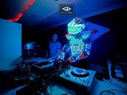 ROBOCOP DJ Show