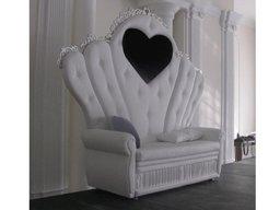 Весільний трон