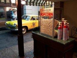 Виїзний попкорн бар