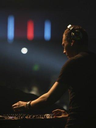 DJ на дитяче свято