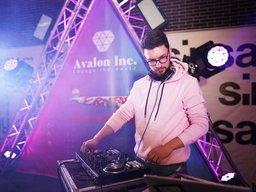 DJ Struzh