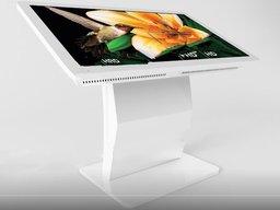 Інтерактивний сенсорний LCD стіл