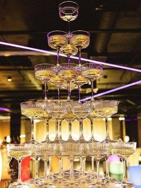 Піраміда Шампанського
